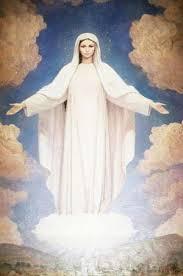 Mãe Maria 2