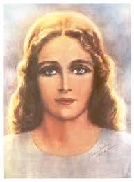 Divina Mãe MARIA